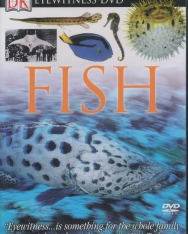 Eyewitness DVD - Fish