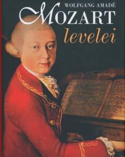 Mozart (Wolfgang Amadé) levelei