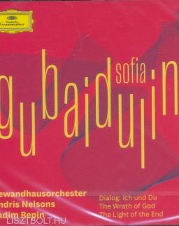 Sofia Gubaidulina:Dialog: Ich und Du, The Wrath of God & The Light of the End