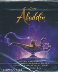 Aladdin - filmzene