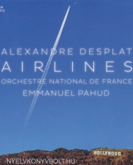 Alexandre Desplat: Airlines