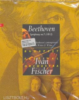 Ludwig van Beethoven: Symphony No. 7 - SACD