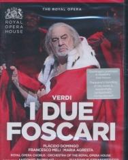 Giuseppe Verdi: I due foscari - DVD