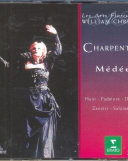 Marc-Antoine Charpentier: Médée 3 CD