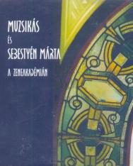 Muzsikás/Sebestyén Márta/Pro Musica Zeneakadémiai koncert 2003