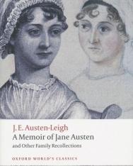 James Edward Austen-Leigh: A Memoir of Jane Austen