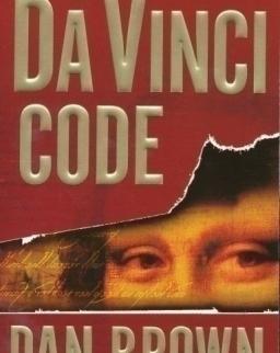 Dan Brown: The Da Vinci Code