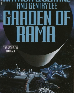 Arthur C. Clarke: The Garden of Rama