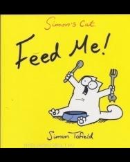 Simon's Cat Feed Me!