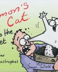 Simon's Cat - Off the Vet