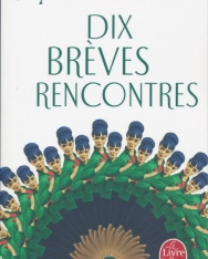 Agatha Christie: Dix breves rencontres