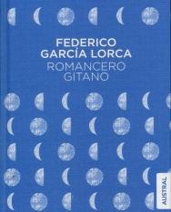 Federico García Lorca:Romancero gitano