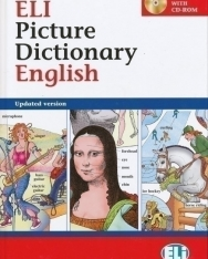 ELI Picture Dictionary English with CD-Rom