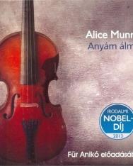 Alice Munro: Anyám álma - 2 CD Für Anikó előadásában