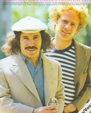 Simon and Garfunkel: Greatest Hits - ének, zongora, gitár
