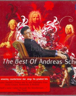 Andreas Scholl: The best of