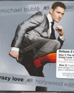Michael Bublé: Crazy love Hollywood Edition - 2 CD