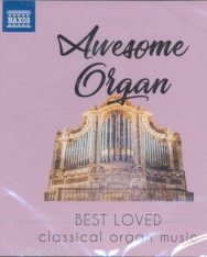 Awesome Organ - Best loved organ music