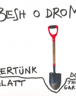 Besh o Drom: Kertünk alatt