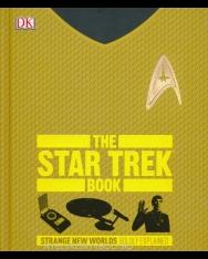 The Star Trek Book - Strange New Worlds Boldly Explained