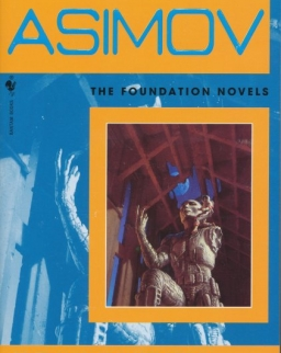 Isaac Asimov: Foundation and Earth
