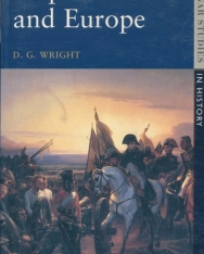 D.G. Wright: Napoleon and Europe