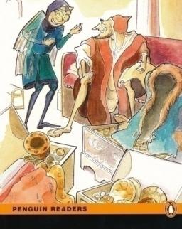 The Fox (Volpone) - Penguin Readers Level 2