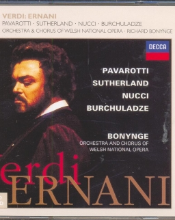 Giuseppe Verdi: Ernani - 2 CD