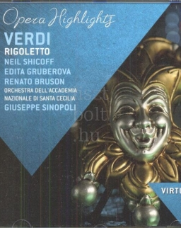 Giuseppe Verdi: Rigoletto - részletek