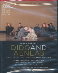 Henry Purcell: Dido and Aeneas - DVD