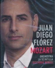 Juan Diego Flórez sings Mozart - DVD