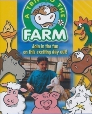 A Trip to the Farm - Favourite Farm Animals and Best Loved Animal Songs DVD