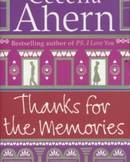 Cecilia Ahern: Thanks for the Memories