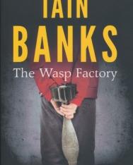 Iain Banks: The Wasp Factory