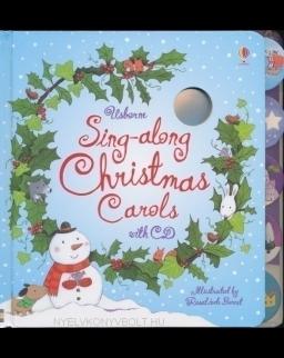 Sing-along Christmas Carols with CD
