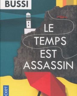 Michel Bussi: Le temps est assassin