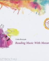 Bosnyák Csilla: Reading Music With Mozart 1.
