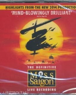 Miss Saigon Filmzene