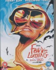 Fear and Loathing in Las Vegas DVD