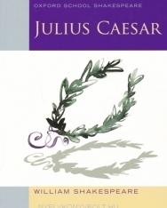 William Shakespeare: Julius Caesar - Oxford School Shakespeare