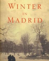 C.J. Sansom: Winter in Madrid