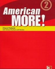 American More! 2 Teacher's Book