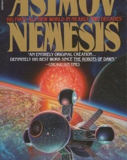Isaac Asimov: Nemesis