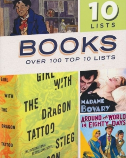 Books Over 100 Top 10 Lists
