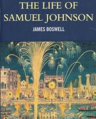James Boswell: Life of Samuel Johnson (Wordsworth Classics of World Literature)