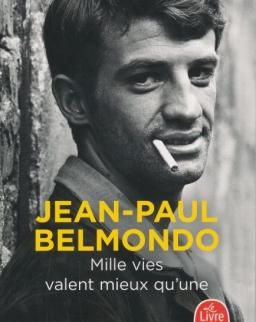 Jean-Paul Belmondo: Mille vies valent mieux qu'une