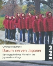Christoph Neumann: Darum nerven Japaner