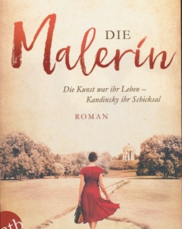 Mary Basson: Die Malerin