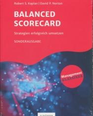 Balanced Scorecard: Strategien erfolgreich umsetzen