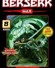 Berserk Max 8 - Német